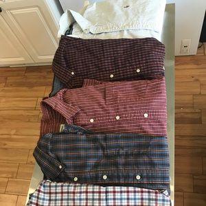 Polo by Ralph Lauren Shirts - 5 2XL men's button downs